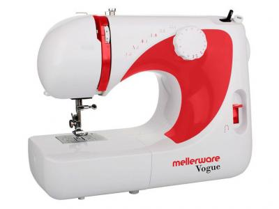 ucount for business mellerware 70w 13 stitch sewing machine