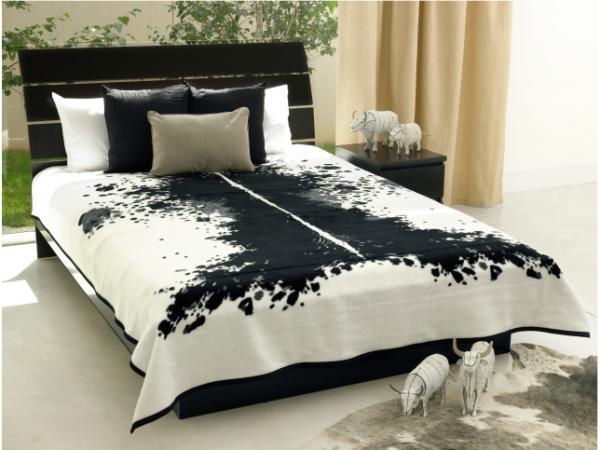 Ucount Rewards Aranda 200x230 Nguni Belfiore Blanket