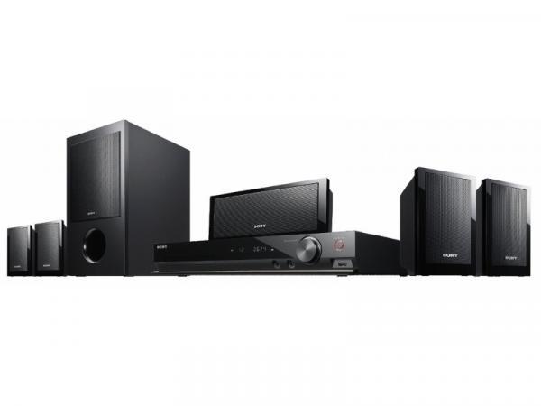 Ucount Rewards Sony Dav Dz350 Dvd Home Theatre System