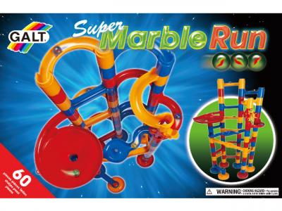 Ucount Rewards Galt Super Marble Run