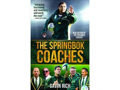 UCount Rewards | The Springbok Coaches